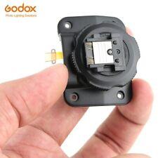 Godox V350C V350N V350S V350F 350O Flash Speedlite Replace Hot Shoe Accessories