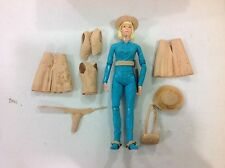 vintage Jane West with accessories by Marx for Johnny West! Free Shipping!