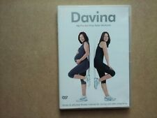 Davina - My Pre And Post Natal Workouts - Exercise / Fitness (DVD)