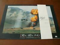 Diên Biên Phú - Symphonie des Untergangs  90er Jahre - 12 Aushangfotos