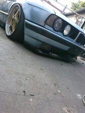 E34 M5 Frontspoilerlippe für BMW 5er E34 Limousine/ Touring nicht für M5 Modelle
