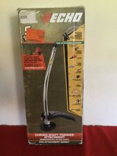 Echo Curved Shaft Edger Attachment Trimmer Adjustable 8 in. Blade Cut Cutting