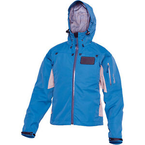 Bare Bella Coola Jacket Womens - River