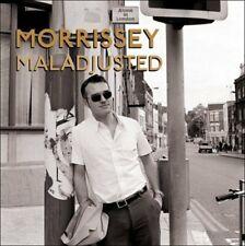 Morrissey - Maladjusted [CD]