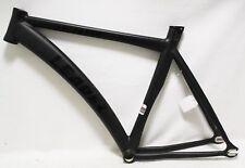 "Leader LD-727TR Bike Bicycle 20"" 20 Inch Aluminum Frame Flat Black Road Track"