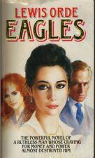 Eagles,Lewis Orde