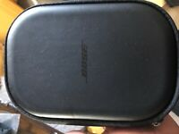 Bose Carry Case for QuietComfort 35 Headphones qc 35 series 1 authentic NO FAKES
