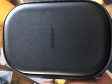 Bose Carry Case for QuietComfort 35 Headphones qc 35 authentic No Fakes