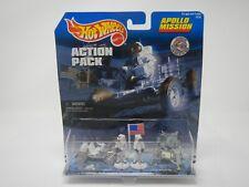Hot Wheels Action Pack Lunar Roving Vehicle & Lunar Module