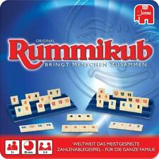 Original Rummikub in Metalldose | Spiel | Rummikub | Deutsch | 2011