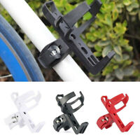 Drink Water Bottle Cages Adjustable Bike Bicycle MTB Bottle Holder Bracket New