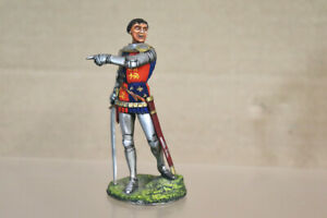 STADDEN SERIES 77 90mm THE BLACK PRINCE ENGLISH KNIGHT oa