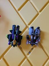 transformers robots in disguise 2001 Lot #2