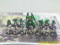 Infinity WDS painted Initiation Sets Operation:Coldfront j60