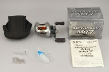 VGC!! Shimano  Metanium mg7 Left Handed #R0046