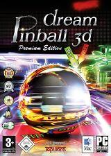 Dream Pinball 3d [PC | MAC Steam Key] - Multilingual [E/F/G/i/S]