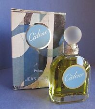 Caline by Jean Patou Pure Perfume Factice Dummy Display Bottle 1 oz & Box RARE