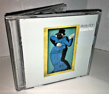 GAUCHO by Steely Dan 2000 Digital Remaster on CD of 1980 Classic MCA