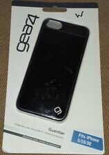 GEAR 4 Guardian Nero Per iPhone 5/S/SE IC537G (1st CLASSE P + P)