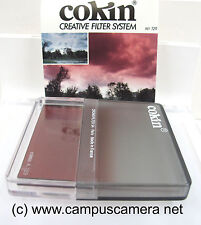 Cokin A Series A123 Graduated Pink P2 Resin Filter CA129 1S1393 Gradual Pink P2