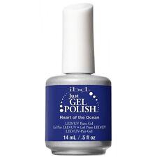 IBD Just Gel UV LED Gel Nail Polish Heart Of The Ocean #56683