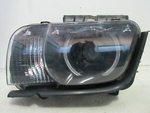 2010-2011-2012-2013 CHEVY CAMARO LEFT XENON HEADLIGHT OEM