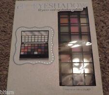 E.L.F. Studio EYESHADOW 32-piece COOL Palette Natural 0.99 oz. /28g ELF RARE nib