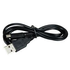 Neuf Câble chargeur USB d'alimentation Cordon pour Nintendo 3DS DSi NDSi XL