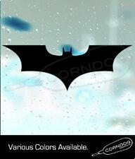 Batman Dark Knight Sticker Vinyl Decal Joker Dc Comics Bruce Wayne