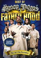 Best of Snoop Dogg's Father Hood DVD- Brand NEW Fast Ship (VG-A20529DV / VG-247)