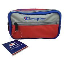 Champion Sling Shoulder Waist Fanny Pack Bag Colorblock