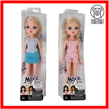 Moxie Girlz Doll Bundle Avery in 2 Outfits Boxed Lot Fashion Girl Figure Age 5+