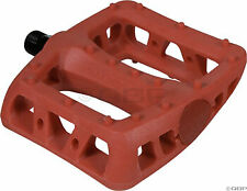 Odyssey Twisted PC 1/2 Pedals Red