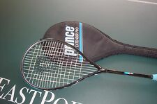 Prince Extender Pro SQUASH Racquet Racket With Case