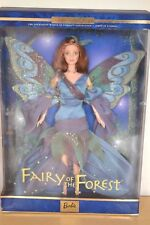 1999 Collector Edition FAIRY OF THE FOREST BARBIE