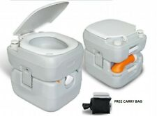 Mobil WC Toilette Camping