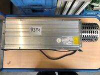 Rohr-Elektro-Heizregister 3 KW 200mm
