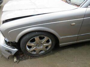 1999-2004 Bentley Arnage Left LH L Fender Wing Panel