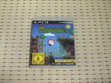 Terraria für Playstation 3 PS3 PS 3 *OVP*