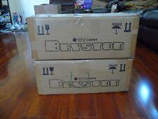 Bryston PowerPac 300 Monaural Amplifier - Mint-The original factory box-Pair.