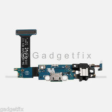 T-Mobile Samsung Galaxy S6 Edge G925T Charger Port USB Dock Mic Jack Flex Cable