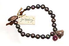 Jes MaHarry Freshwater Pearl Bracelet -- New!
