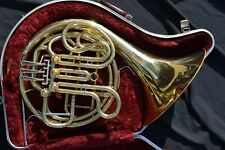 King USA, Model 2269 Double French Horn