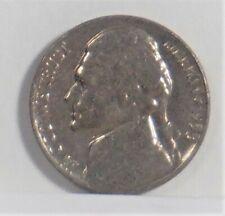 1958 P Jefferson Nickel I feel it is Bu