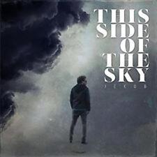 CD JE 'KOB this side of the Sky cristiano-Hip Hop Rap R & B Worship NUOVO & OVP