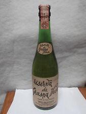 Grappa De Pure Bordeaux Spigolon & C.Vicenza - 75 CL Rechange De Garza