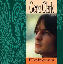Gene Clark - Echoes [New CD] Holland - Import