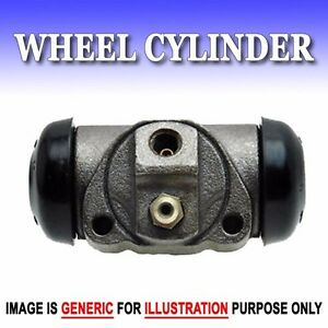 WC Fit Drum Brake Wheel Cylinder Rear W37271 WC37271 Ford Lincoln Mercury