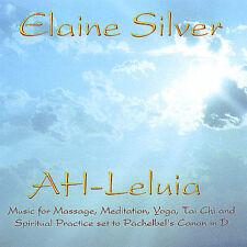 NEW AH-Leluia (Audio CD)