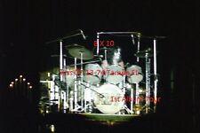 Kiss 1974 Peter Criss 8 X 10 Color Photo Tampa,FL 1st Lp Tour Curtis Hixon Hall